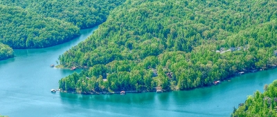 HIWASSEE ON NORRIS LAKE
