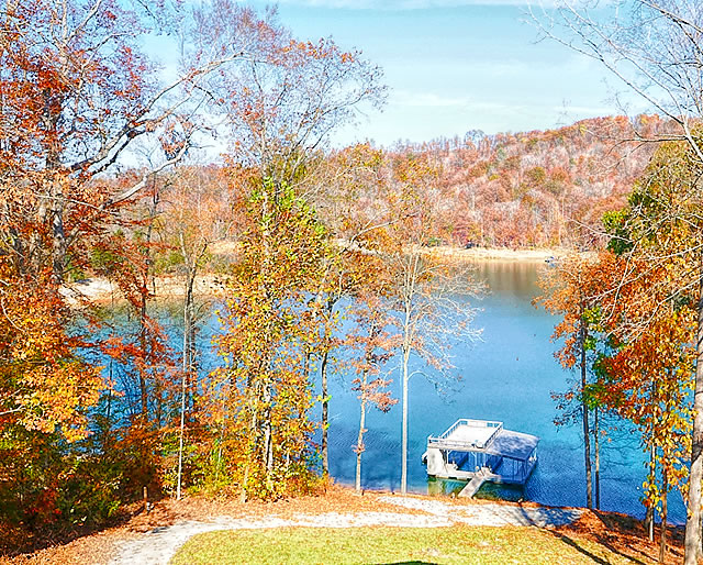 Hiwassee Lots for Sale on Norris Lake